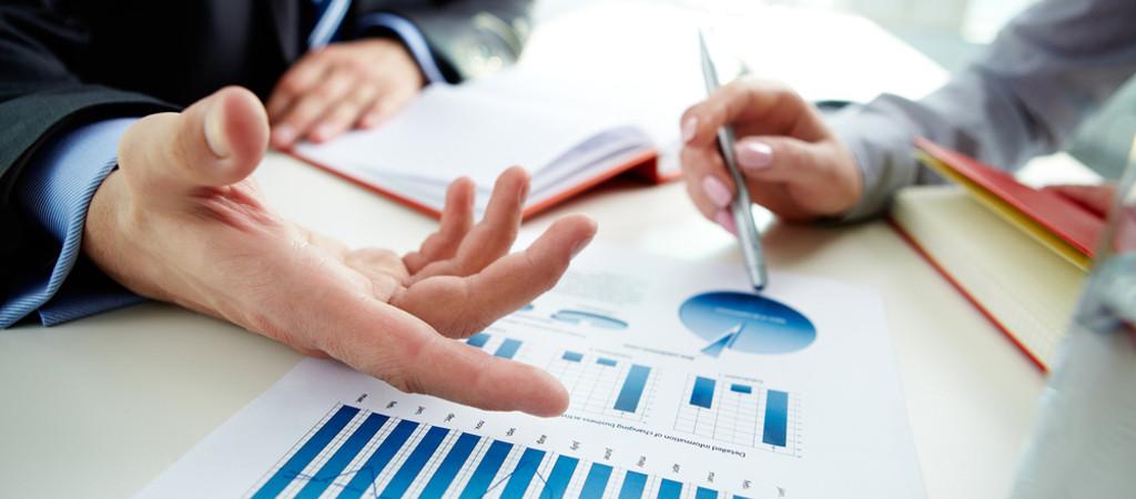 Zanesljiv računovodski servis